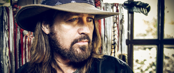 None - Win tickets to see Billy Ray Cyrus!
