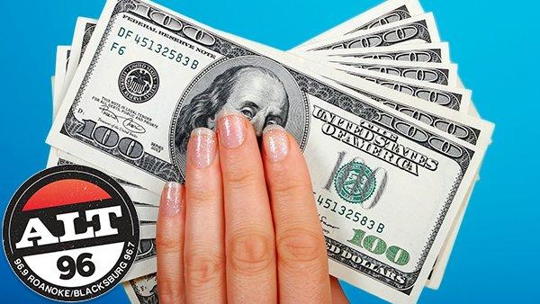 None -       Listen For The $1,000 Bribe!