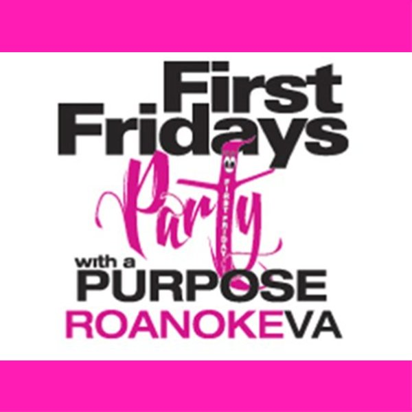 None - Enter to Win Tickets to Roanoke's First Fridays!