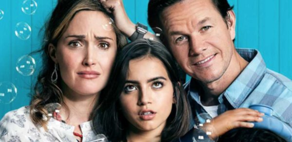 None -  Win a Digital Download of Instant Family