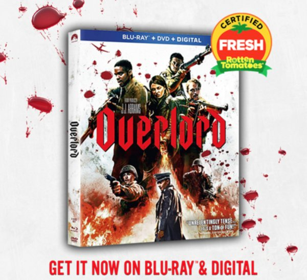 None - Win a copy of Overlord