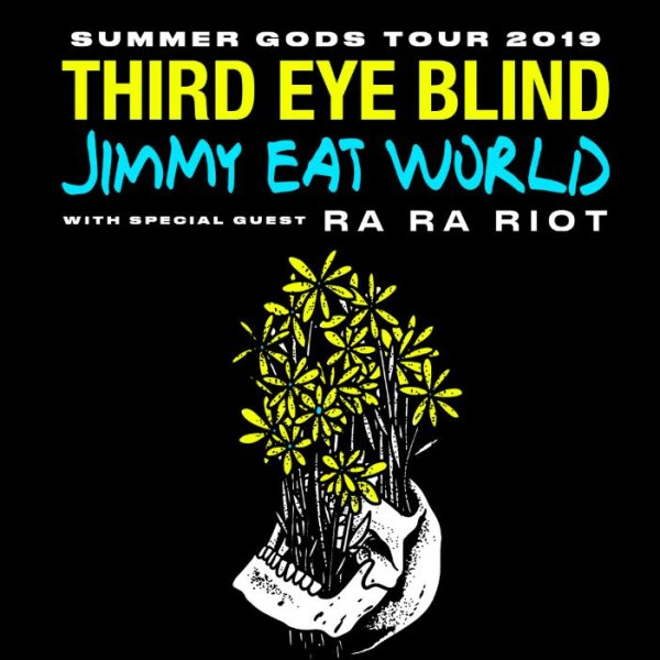 None -  Win Tickets to Third Eye Blind and Jimmy Eat World