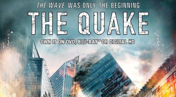 None - Win a copy of The Quake