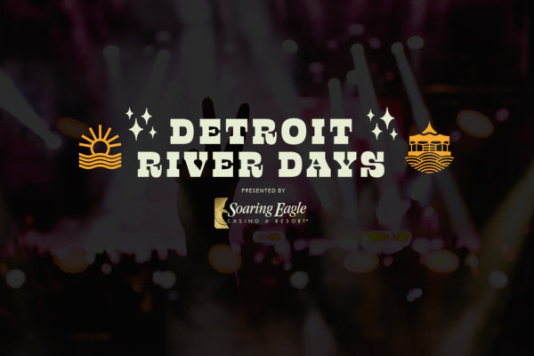 None -  Win Tickets to River Days!