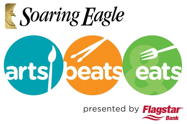 None - Win tickets to Art Beats and Eats