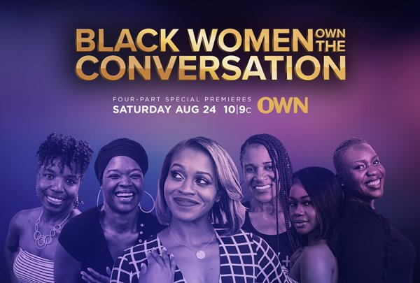 None - Win a $50 Cash Card from Black Women OWN the Conversation