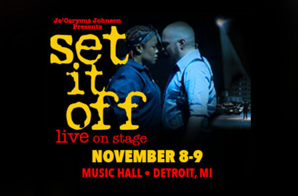 None - Win Tickets to Set it Off