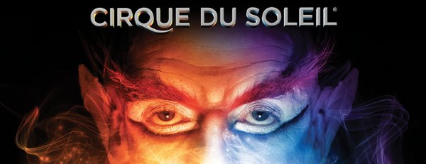 None - Win a Cirque du Soleil KA Prize Pack