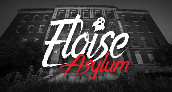 None - Win tickets to The Eloise Haunted Asylum