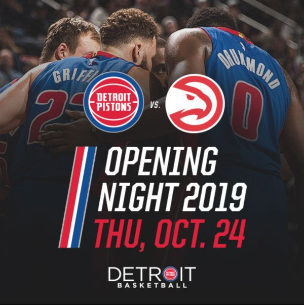 None - Trudi Daniels has your Detroit Pistons Tickets