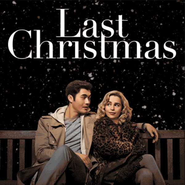 None - Win passes to the advance screening passes of Last Christmas