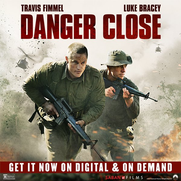 None - Win a digital download of of Danger Close: The Battle of Long Tan