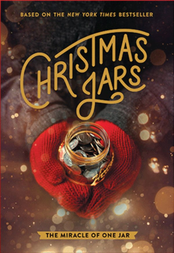 None - Win a copy of Christmas Jars on DVD