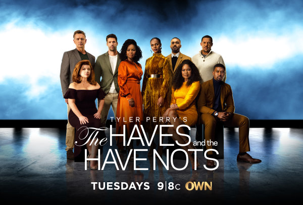 None - Win a $50 Cash Card from The Haves and the Have Nots