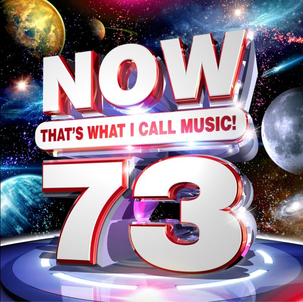 None - Win a copy of Now That's What I Call Music - Volume 73