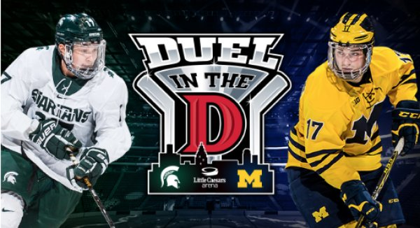 None - Win tickets to Duel In The D