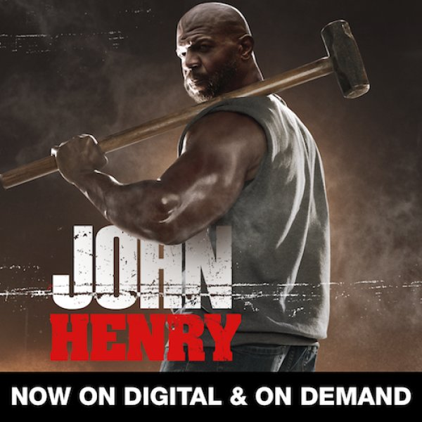 None - Win a digital download of John Henry