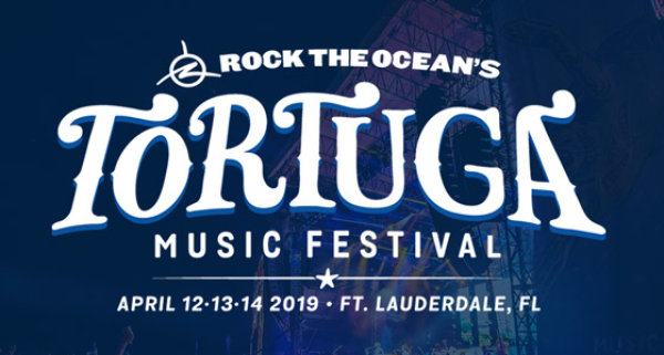 None - Rock The Ocean's Tortuga Music Festival
