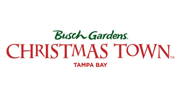 None - Win Tickets to Christmas Town 2018 at Busch Gardens Tampa Bay