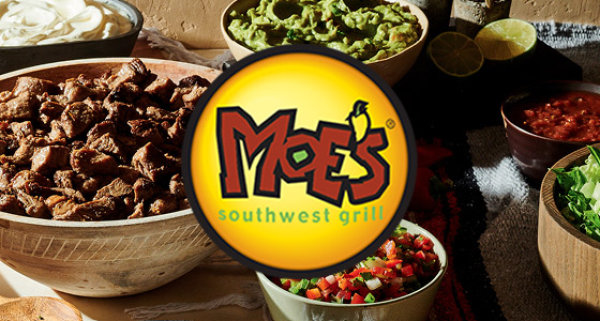 None - Win Lunch for your office from Moe's Southwest Grill & Catering