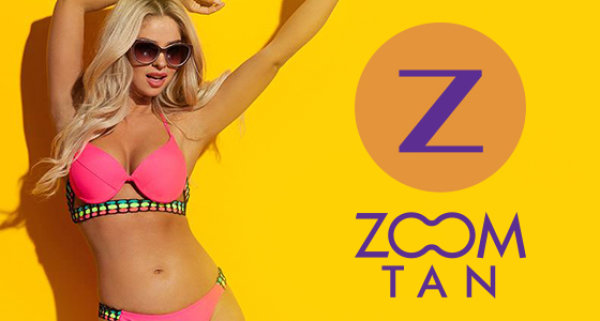 None - Win a $20 Zoom Tan Gift Card!
