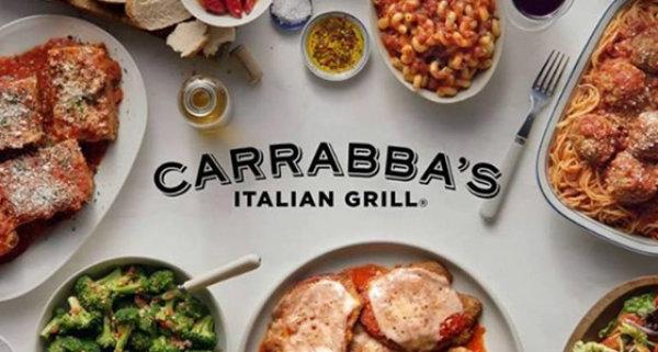 None -  Enter to win $50 for Carrabba's Italian Grill