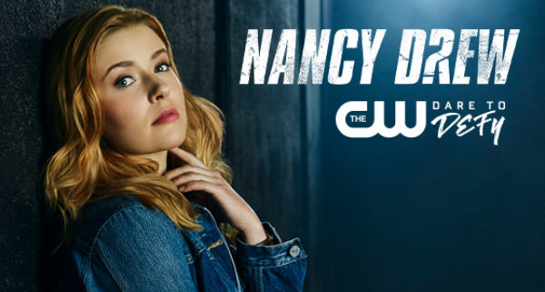 None - Nancy Drew on The CW Mystery Prize Pack