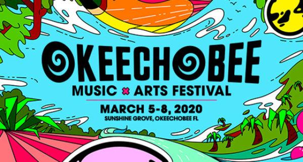 None - Okeechobee Music Festival