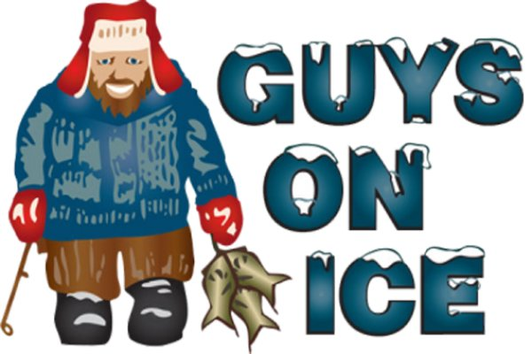 None - Win tickets to Guys On Ice