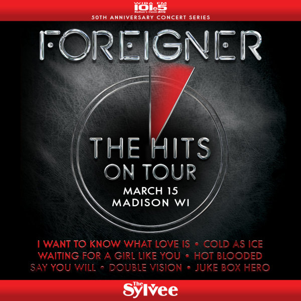 None - Beat The Box Office: Foreigner