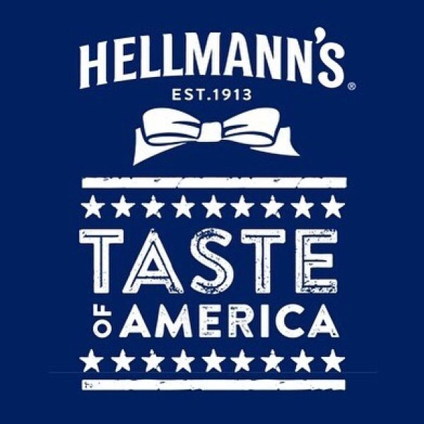 None - Hellmann's Taste of America