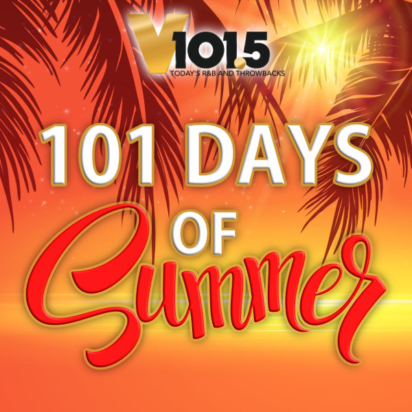 None -  101 Days of Summer Giveaway