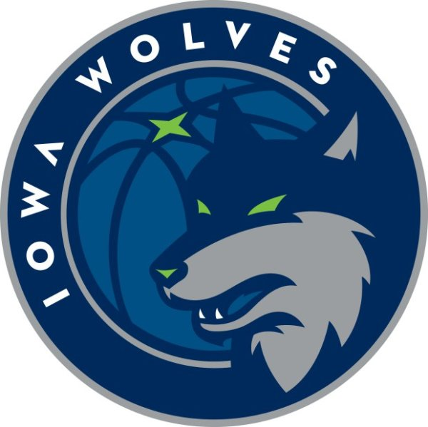 None -   Win Tickets To The Iowa Wolves!