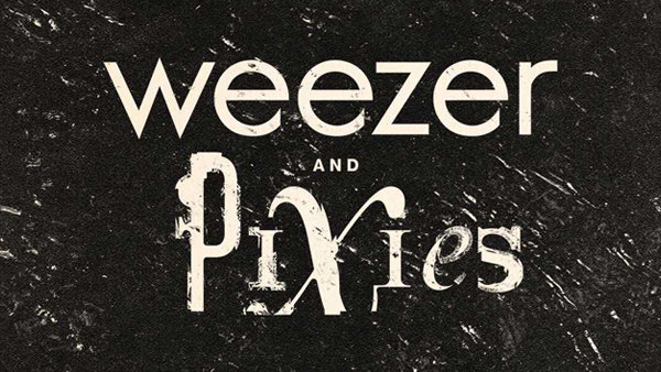 None -  Win Tickets to Weezer and Pixies at Wells Fargo Arena!