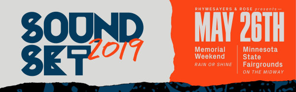 None -  Win Soundset Tickets!