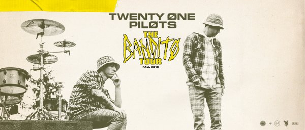 None - 21 Pilots in Des Moines
