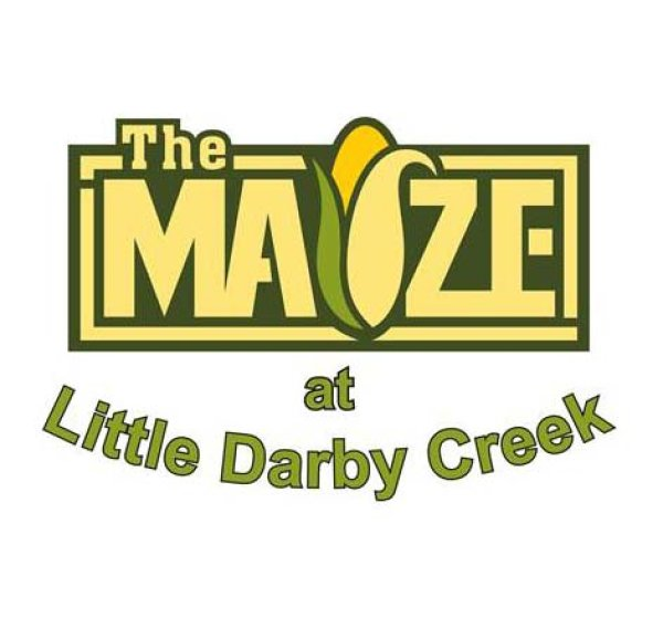 None - The Maize at Little Darby Creek 2019