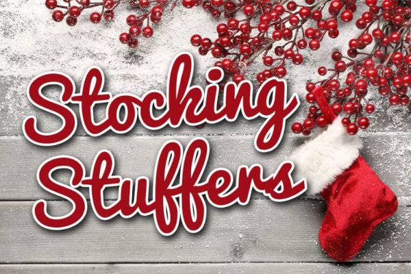 None -  Stocking Stuffer Weekend