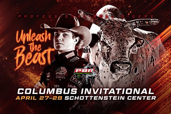 None - Professional Bull Riders Unleash the Beast Columbus Invitational