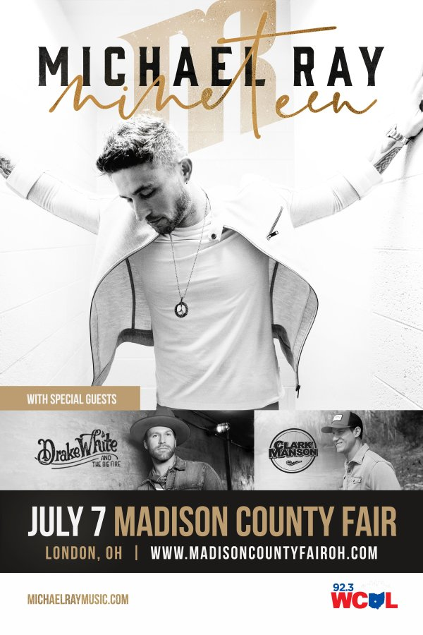 None -  Madison County Fair Tickets