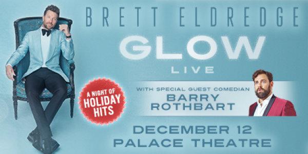 None - Brett Eldredge Holiday Show