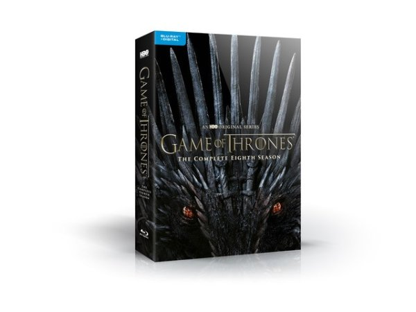 None - Game of Thrones: 8th and Final Season