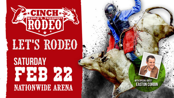 None - World's Toughest Rodeo