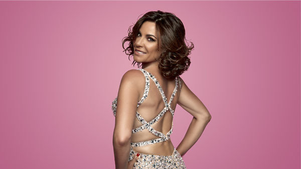 None - Countess Luann de Lesseps at The Wiltern (5/3)