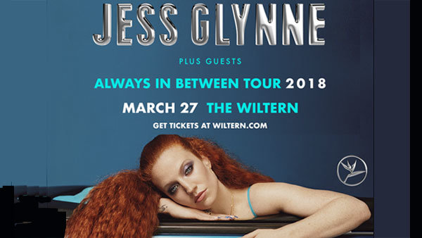 None - Jess Glynne at The Wiltern (3/27)