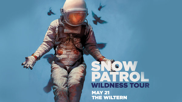 None - Snow Patrol at The Wiltern (5/21)