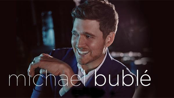None - Michael Bublé at STAPLES Center (4/2/19)