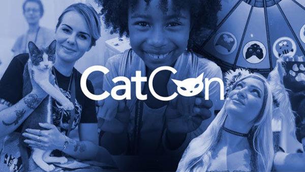 None - CatCon® 2019 in Pasadena (6/29 & 6/30)