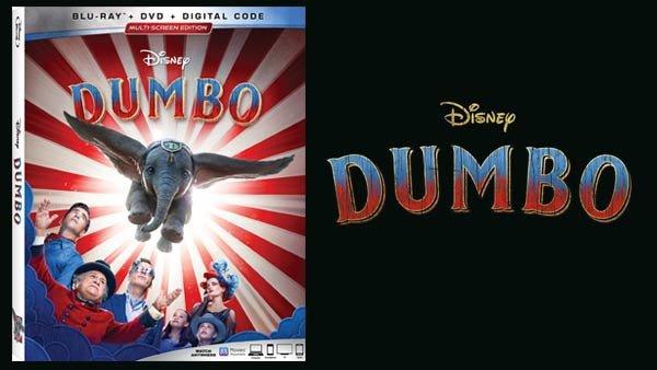 None - Disney's DUMBO (Multi Screen Edition)
