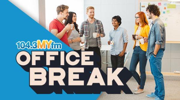 None - MYfm Office Break: Fresh Brothers